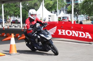 AHM Luncurkan All New Honda BeAT Series Berlimpah Teknologi Baru